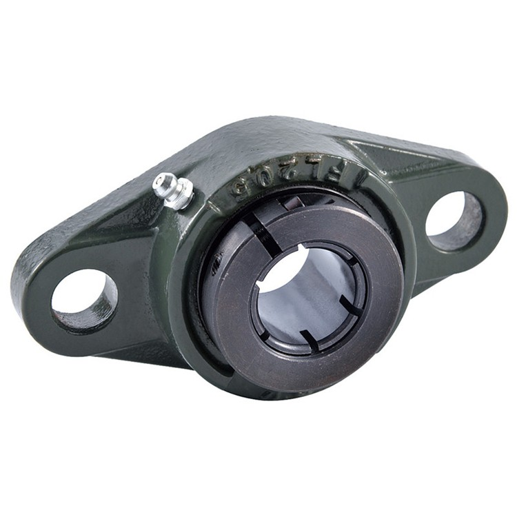 QM INDUSTRIES QVFKP26V408SM  Flange Block Bearings