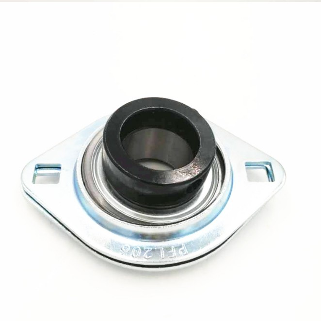QM INDUSTRIES QVVFC20V090ST  Flange Block Bearings