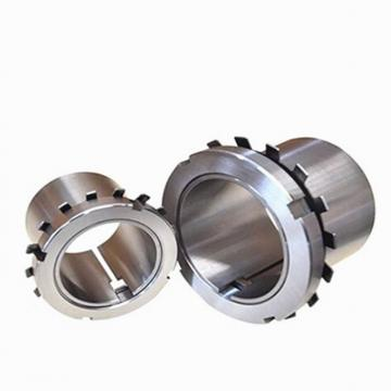 ISOSTATIC AA-223  Sleeve Bearings