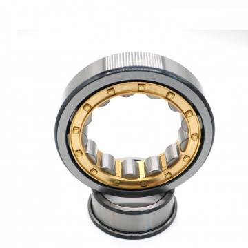 12.598 Inch | 320 Millimeter x 22.835 Inch | 580 Millimeter x 3.622 Inch | 92 Millimeter  CONSOLIDATED BEARING NU-264 M C/3  Cylindrical Roller Bearings