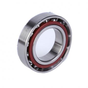 55 x 3.543 Inch | 90 Millimeter x 0.709 Inch | 18 Millimeter  NSK 7011AW  Angular Contact Ball Bearings