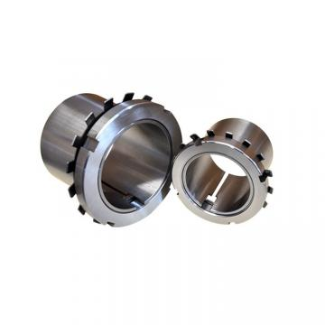 ISOSTATIC FM-1521-16  Sleeve Bearings