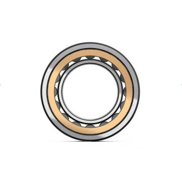 3.15 Inch | 80 Millimeter x 4.921 Inch | 125 Millimeter x 0.866 Inch | 22 Millimeter  CONSOLIDATED BEARING NJ-1016 M  Cylindrical Roller Bearings