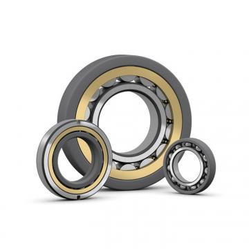 4.331 Inch | 110 Millimeter x 6.693 Inch | 170 Millimeter x 1.102 Inch | 28 Millimeter  CONSOLIDATED BEARING NJ-1022 M  Cylindrical Roller Bearings
