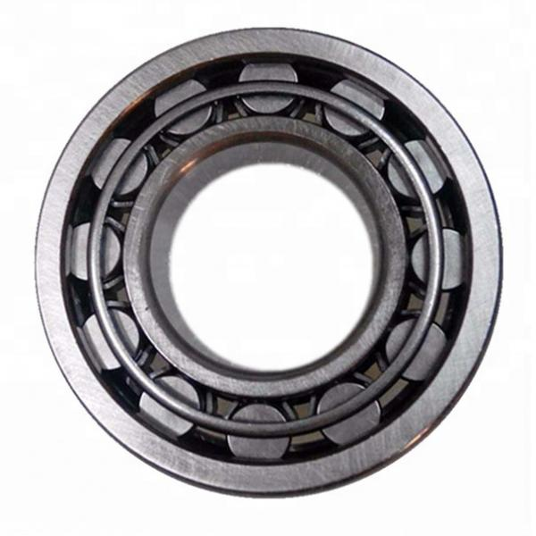 1.969 Inch | 50 Millimeter x 3.543 Inch | 90 Millimeter x 0.787 Inch | 20 Millimeter  CONSOLIDATED BEARING NJ-210E  Cylindrical Roller Bearings #1 image