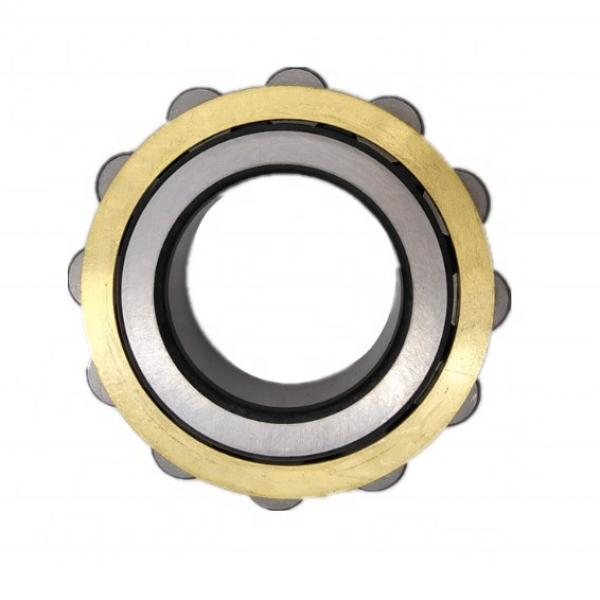 1.969 Inch | 50 Millimeter x 3.543 Inch | 90 Millimeter x 0.787 Inch | 20 Millimeter  CONSOLIDATED BEARING NJ-210E  Cylindrical Roller Bearings #2 image