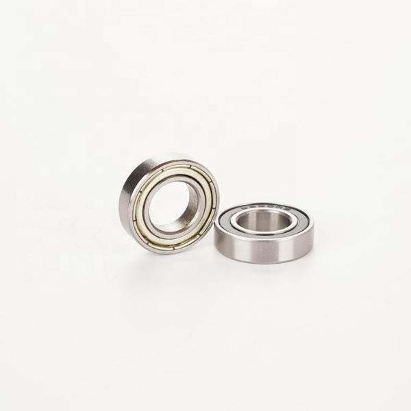 SKF 6208 ZNRJEM  Single Row Ball Bearings #3 image